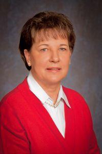 Martha Pennington